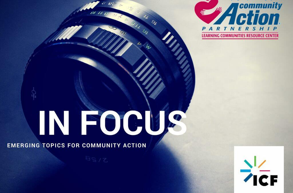 In Focus Vol. 30 – The Opioid Epidemic and Employment Part 2: Solutions Across Systems