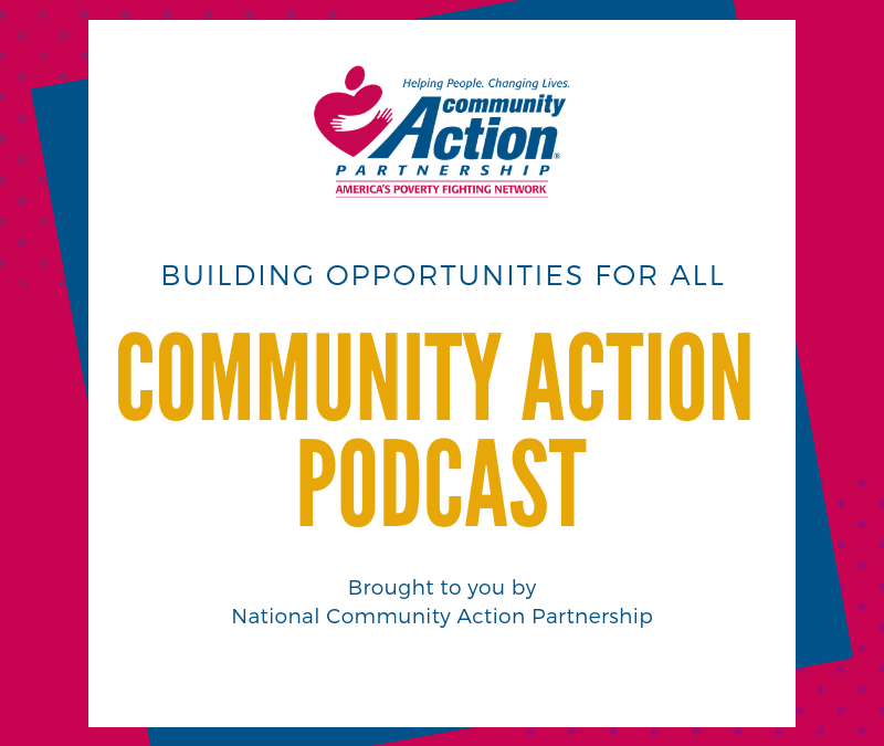 Community Action Podcast