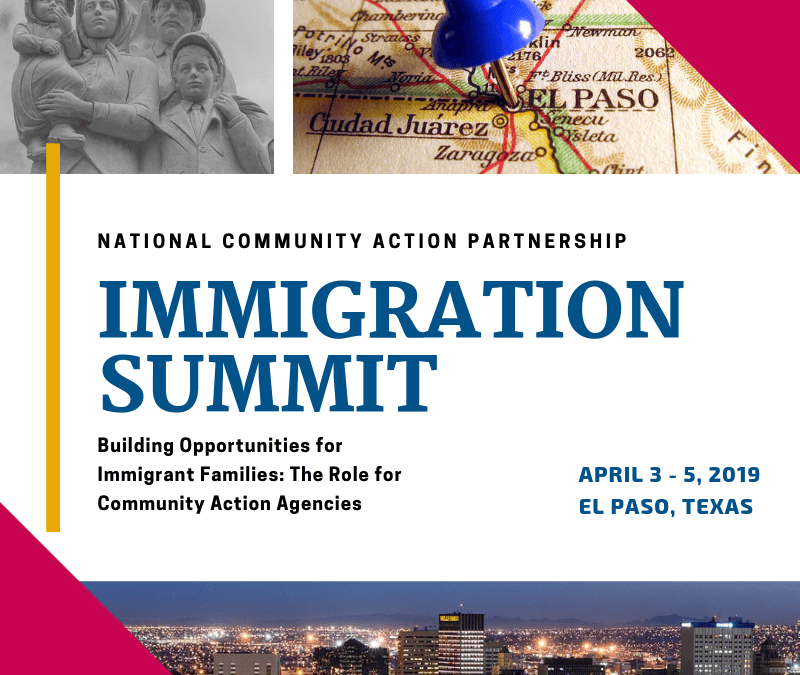Live Stream the Community Action Immigration Summit