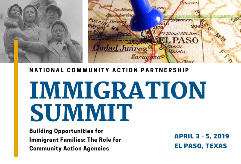 Community Action Immigration Summit Resource Page