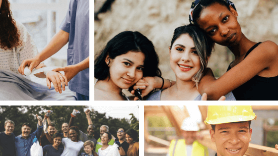 2019 Community Action Month Toolkit and Webinar Overview