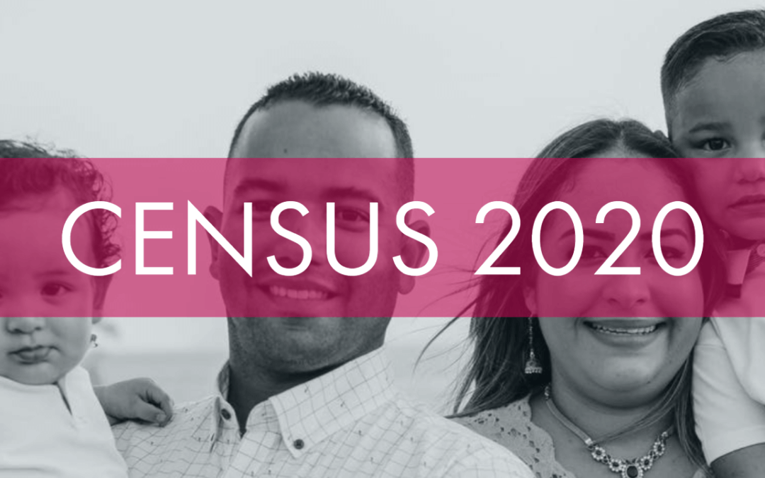 Community Action Counts: Check Out Our New Census 2020 Webpage