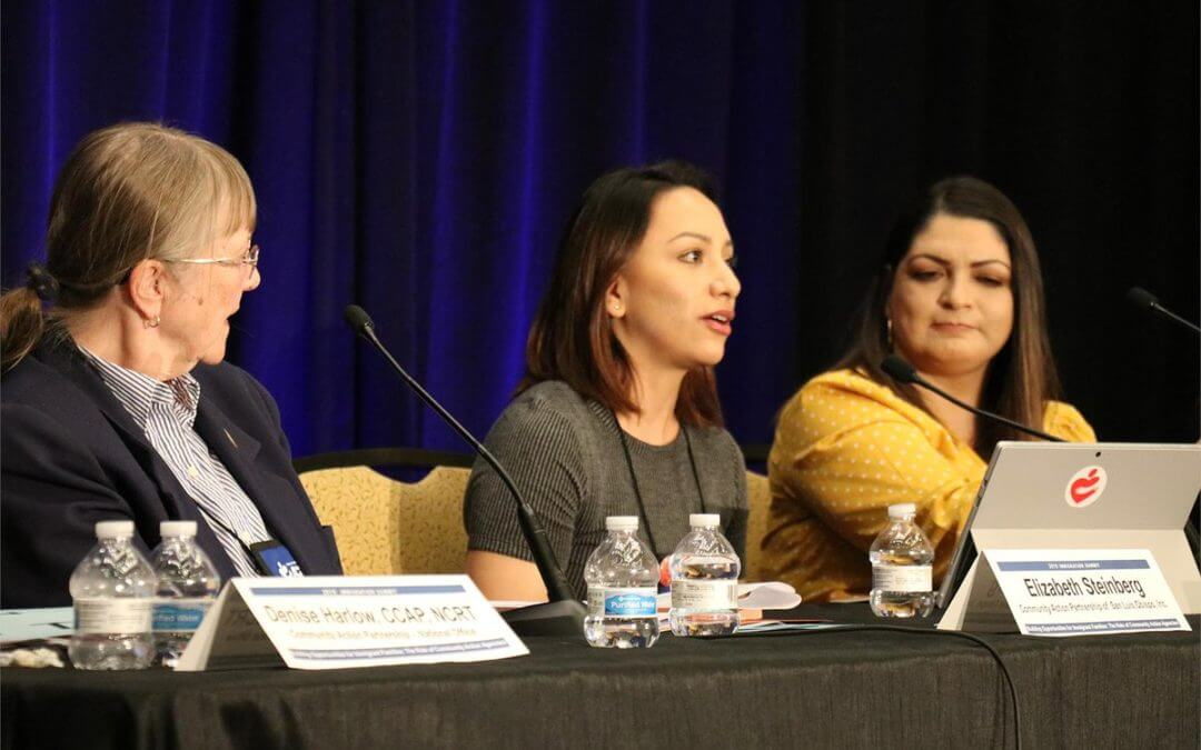 More Videos from the 2019 Community Action Immigration Summit