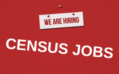 Apply for a Census Job!