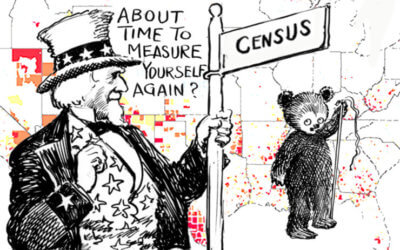 Will the Census Be Enough?